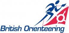 British Orienteering logo tm